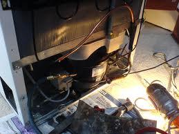 Refrigerator Repair Cambridge